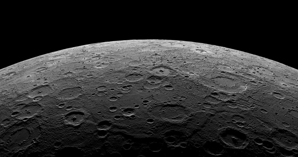 What are the beneficial impacts of Mercury? Can it be explained by way of a case study?