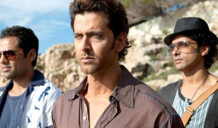 What does the future hold for Hrithik Roshan?