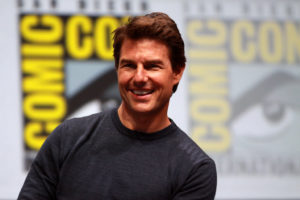 Can any astrologer analyze the birth chart of Tom Cruise?