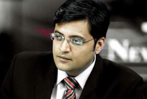 Can the birth chart of senior television journalist Arnab Goswami be analyzed? How much would he be troubled by his current legal issues?