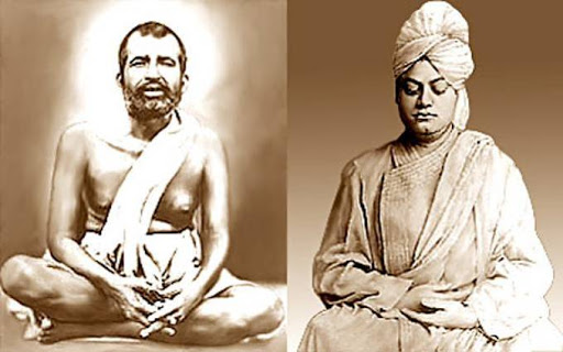 Can the palm and chart of Swami Vivekanada be analyzed?