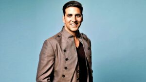 What do the planets say about superstar Akshay Kumar?