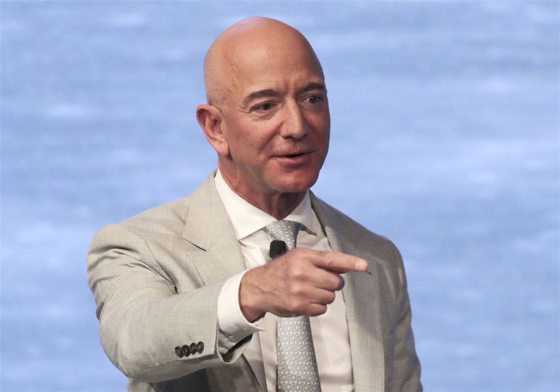 Is the birth chart of Amazon CEO Jeff Bezos stupendous?