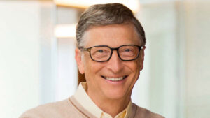 Can the birth chart of Microsoft founder Bill Gates be analyzed?