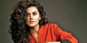 Is Bollywood actress Tapsee Pannu's kundli as beautiful as she is?
