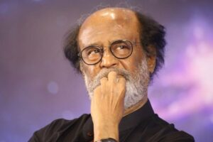 Can the birth chart of Superstar Rajinikanth be analyzed as far his political future goes?