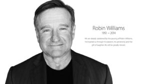 Can an astrologer check the Robin Williams chart?