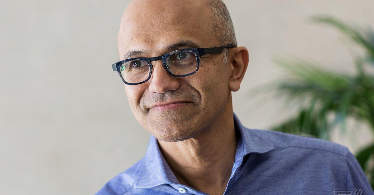 Can any astrologer study the birth chart of Microsoft CEO Satya Nadella?