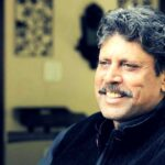 What is the health prognosis of Kapil Dev?