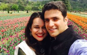 Why did the marriage of IAS toppers and power couple Tina Dabi and Athar Khan fail?