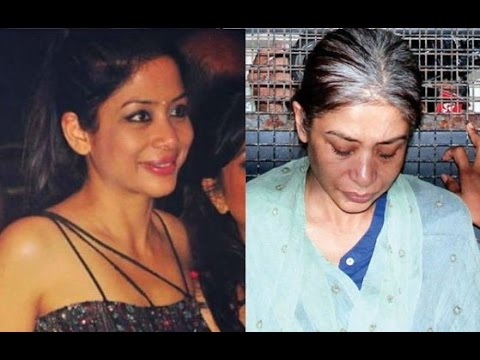 Does the chart of Indrani Mukherjee tell about her criminal mindset and fall from grace ?