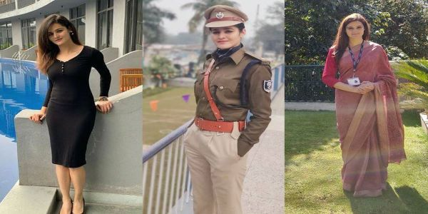 Why is the UPSC topper IPS Navjot Simi so famous?