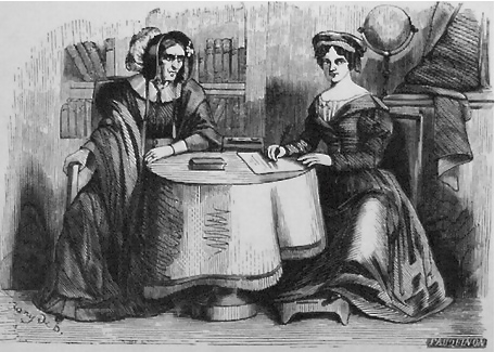 Do we have fortune tellers in the likes of Marie Anne Lenormand who made uncanny accurate predictions?